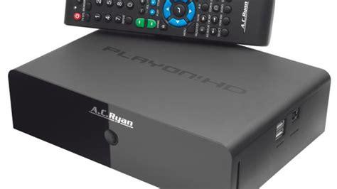 Ac Playon Hd a c acr pv73100 playon hd media player review