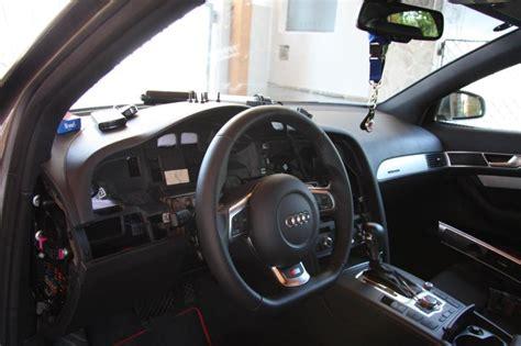Audi A5 Chromleisten Lackieren by Nachr 252 Sten Samlung Zum Audi A6 4f A6 Wiki