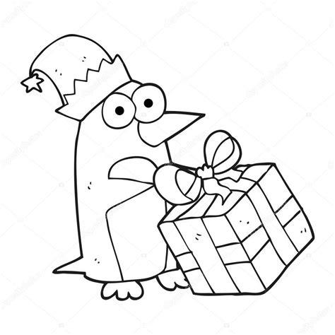 imagenes en blanco y negro navidad ping 252 ino de navidad de dibujos animados blanco y negro