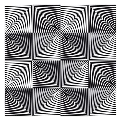 moire pattern artist moire grasshoppermind