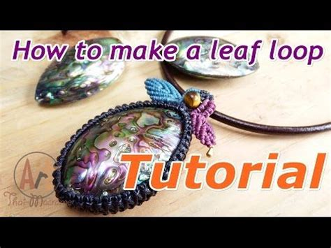 How To Make Macrame Knots - 17 best images about macrame loops knots braids on