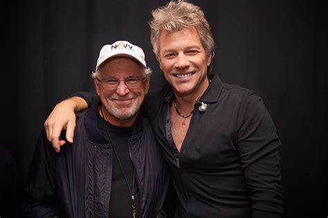 Bon Jovi 12 jon bon jovi biography news photos and