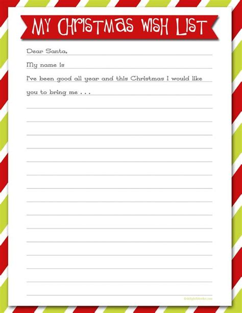 christmas themes list christmas wish list christmas wishes and wish list on