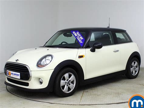 Mini 1 Second used mini cooper cars for sale second nearly new autos post