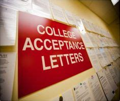 Rice Acceptance Letter 1000 Images About College Scholarships On Rice Grant Writing And
