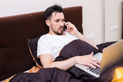 working from bed avoid the hr pitfalls in flexible working kvl news