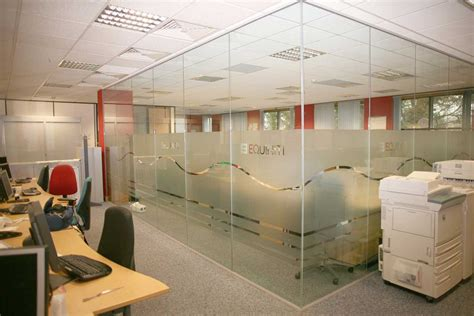 glass divider design painting of office dividers ikea the best part to create