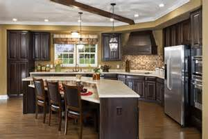 Kitchen Counter Designs Modular Home Kitchen Photos Pratt Homes