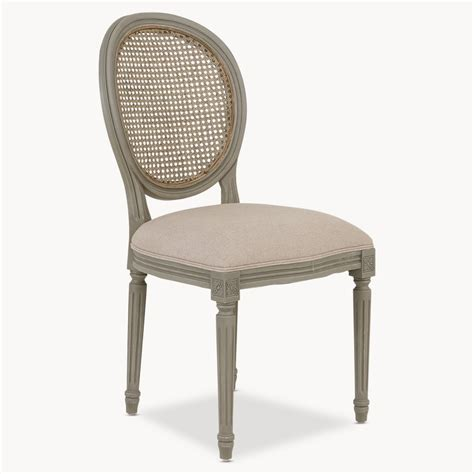 Rubber Chair by Rubber Wood Dining Chair La Maison Chic