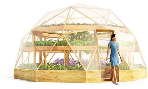 Backyard Shed Kit Dome Greenhouse