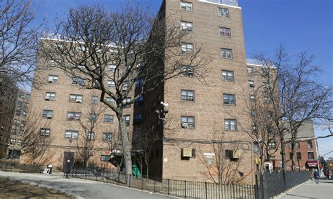 public housing nyc one public housing family in new york city had an annual