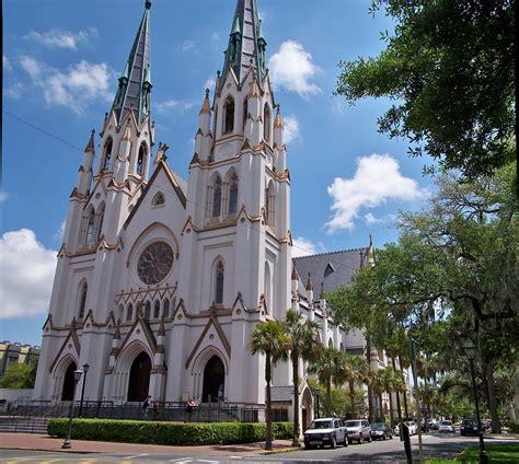 christ church savannah