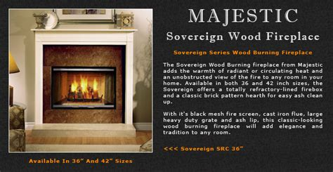 Majestic Fireplace Manual by Archives Thislloadd