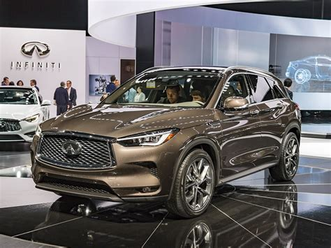 2019 Infiniti Qx50 Apple Carplay by 2019 Infiniti Qx50 Release Date Price Interior Specs