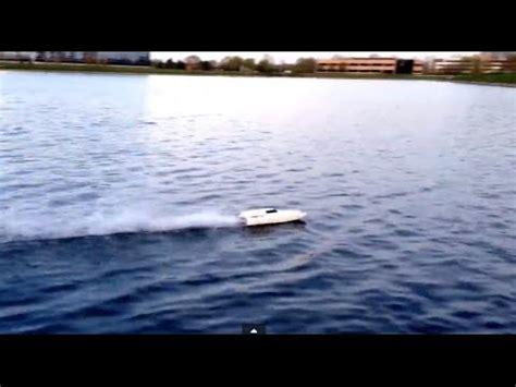 nitro rc boats youtube pro boat thundercat nitro rc boat youtube