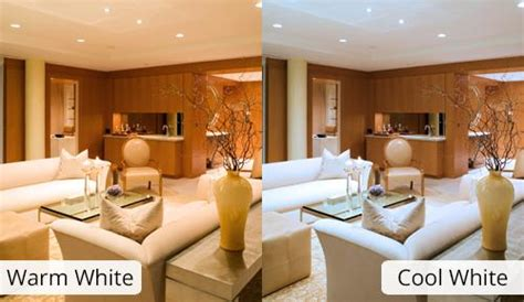 what temperature light for living room how to choose your led bulb integral led
