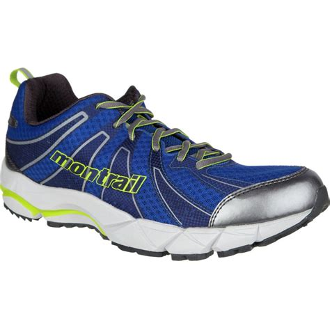 best mens trail running shoes montrail fluidfeel iii trail running shoe s