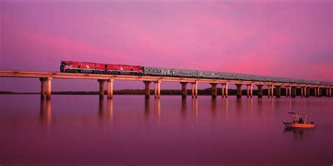 australia  ghan  great rail journeys