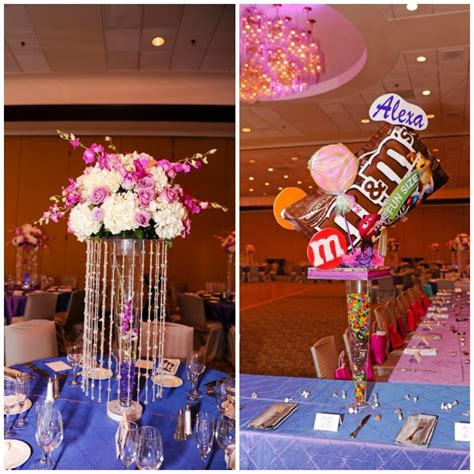 30 candy theme ideas bat mitzvah party sweet 16 or