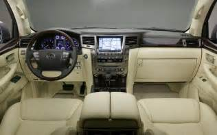 lexus lx 570 review price specification mileage interior color