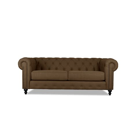 premium sofa trento chesterfield tufted premium sofa south cone home