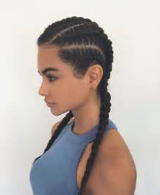 braided hairstyles 25 best ideas about cornrow on pinterest braids cornrows cornrow braid styles and corn braids