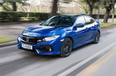 honda civic diesel honda civic 1 6 i dtec 2018 review autocar