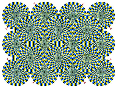 printable moving optical illusions nowhereelse optical illusions by urdjuret