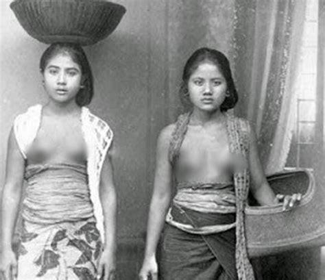 film indonesia hot tempo dulu wanita bali kuno tempo dulu telanjang dada payudara tanpa