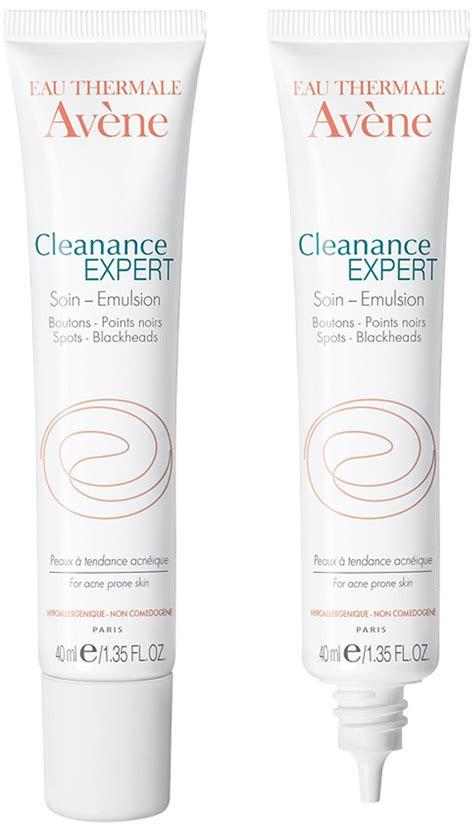 Avene Cleanance Expert Emulsion av 232 ne cleanance expert reviews beautyheaven