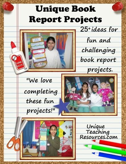 book report poster ideas creative poster ideas for school projects www imgkid