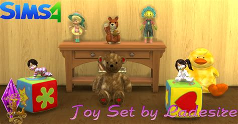 my sims 4 blog toy story bedroom set by miguel my sims 4 blog toys by ladesire