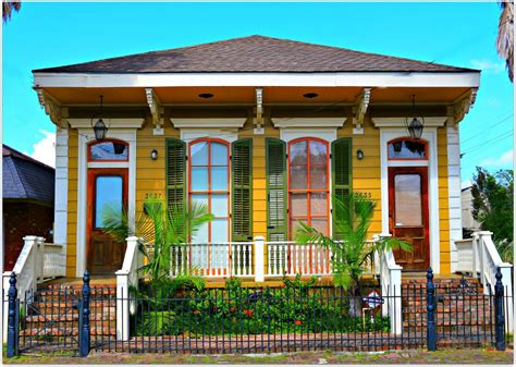 new orleans colorful houses new orleans homes and neighborhoods 187 new orleans doubles