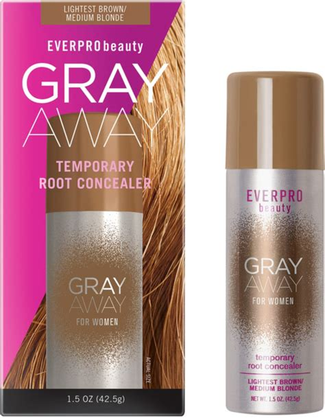 pro gray  temporary root concealer ulta beauty
