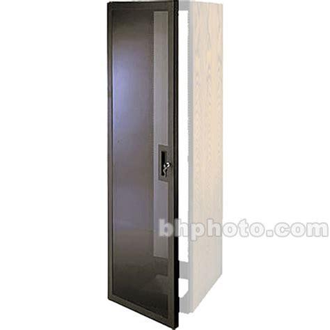 Middle Atlantic Slim 5 Rack by Middle Atlantic Plexi Rack Door Dop 5 8 B H Photo
