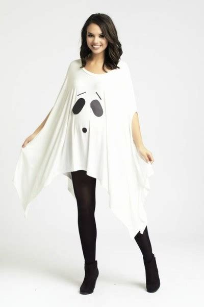 1000 images about maternity halloween costumes on easy ghost costume easy maternity halloween costumes to