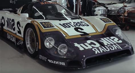 jaguar xjr 9 race car what made the jaguar xjr 9 so successful carscoops