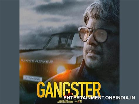 gangster film elements mammootty s gangster censored a certificate filmibeat