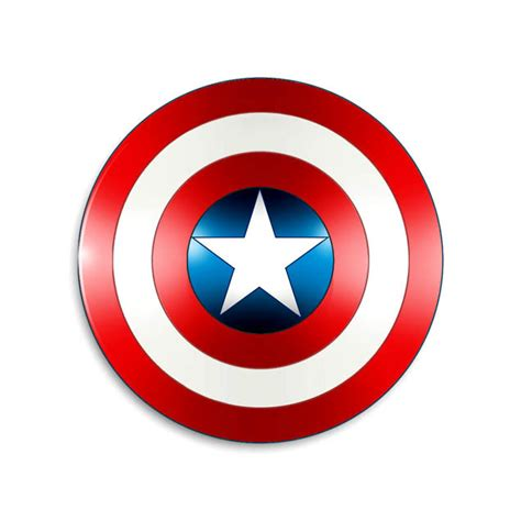 Mainan Anak Capten America mainan senjata tameng captain america shield mabs 1023