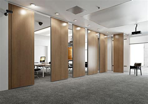 pareti mobili per ufficio pareti manovrabili e arredo ufficio chiavi in mano gam