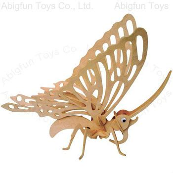 Cricket Wooden Craft 3d butterfly 3d puzzle wood model crafts woodcraft 3d insect puzzle buy 3d puzzle product on