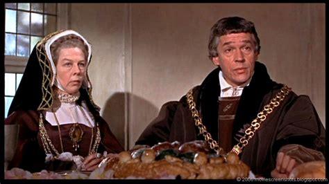 Man Seasons 1966 Film Vagebond S Movie Screenshots Man For All Seasons A 1966