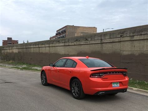 dodge charger road test 2017 dodge charger sxt road test and review autobytel