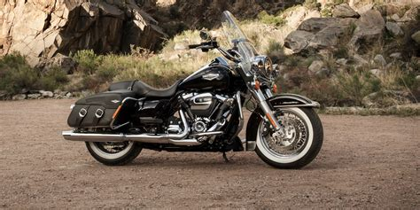 road king classic motorcycle harley davidson ireland