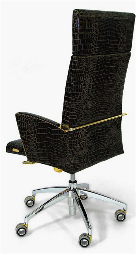 Most Expensive Office Chair by The Most Expensive Office Furniture Design