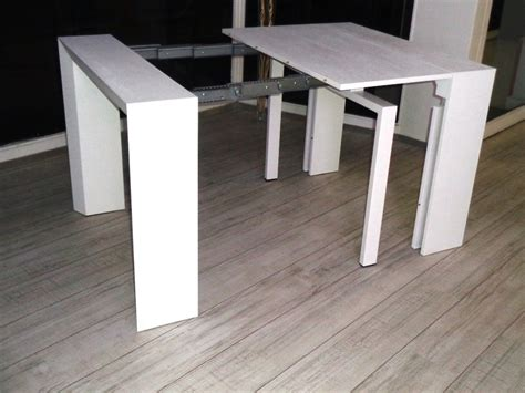 consolle tavoli allungabili tavolo ozzio tavolo consolle telescopico allungabile lucky