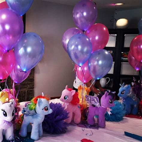 25 best ideas about pony decorations on