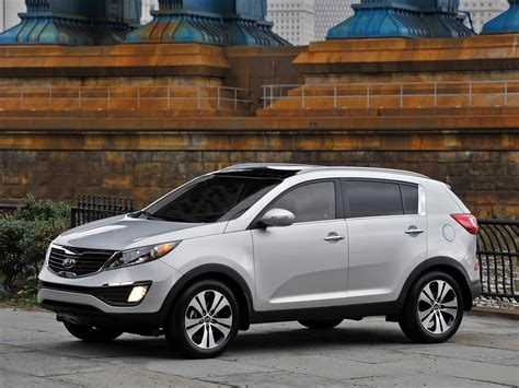 suv kia 2012 kia sportage price photos reviews features