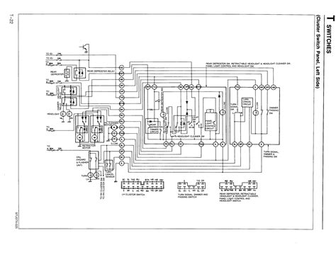 mg ignition wiring diagram 28 images mg wiring diagram