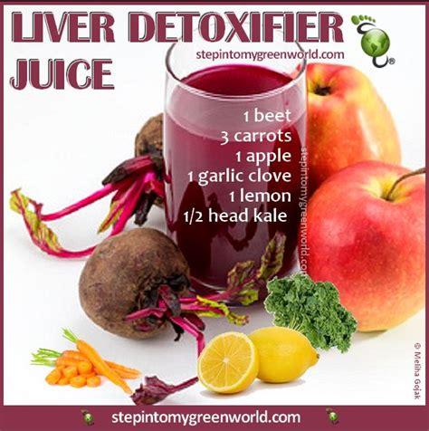 Apple Juice Detox For Liver by Best 25 Detox Juices Ideas On Juice